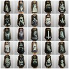 Celebrity Famous People Vest Tank-Top Singlet Mens Womens Ladies XS S M L XL