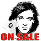 Eddie Money Drawing T shirt 80 s music Rock and Roll