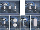 NFL - Seattle Seahawks 3 - Light Switch Covers Home Decor Outlet $7.18 USD on eBay