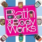 BATH AND BODY WORKS POCKETBAC HAND SANITIZER ANTI-BACTERIAL GEL 29ml NEW Travel