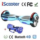 6.5   Hoverboard Self Balancing Scooter E-Scooter E-Balance mit Tasche+Bluetooth