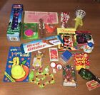 Boy Girl Kids Value STOCKING FILLER BUNDLE Gift Idea Age 3+ Assorted Toy XMAS