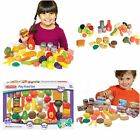 Casdon Childrens Role Play, Pretend Play, Play Food OR Grovery Set - FREE P&P