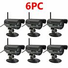 Sricam Outdoor Wireless Wifi Security Webcam IR IP P2P Camera Android System LOT