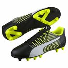 PUMA Adreno III FG Men's Firm Ground Soccer Cleats