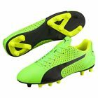 Adreno III FG Men's Firm Ground Soccer Cleats