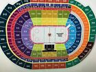 4 Florida Panthers vs Ottawa Senators Sec 111 Row 26 Aisle Tickets 12 23 17