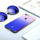 Baseus Luxury Ultra Thin Hard PC Slim Back Cover Case For iPhone X 8 7 6s 6 Plus