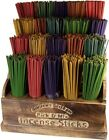 Incense Sticks Insence in 50s Assorted Made in INDIA Handmade
