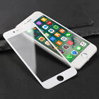 3D Curved Full Cover Tempered Glass Screen Protector For Apple iPhone 7 8 8 Plus