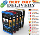 HTC One M7 32GB 4G GPS Unlocked 4.7'' Android Smartphone Blue Gold Silver Black