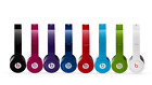 solo hd beats red - Beats by Dr. Dre Solo HD Wired On Ear headband Headphones Blue White Black Red