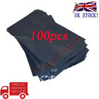 Postal Mailing Bags Packaging Postage Posting Sack Self Seal All Size Poly Black