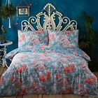 Butterfly Home By Matthew Williamson Multicoloured 'Jungle' Bedding Set