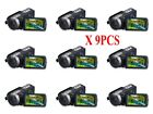 """LOT 1080P Digital Video Camcorder 16x Zoom 3.0"""" LCD Touch Screen 24MP DV Camera"""