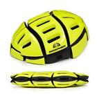 New Morpher FLAT FOLDING Bike Helmet - CE - Cycling - Bicycle - Fast UK Delivery
