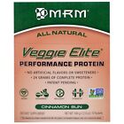MRM Veggie Elite Protein NON-GMO 10 Count Individual Packets