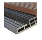 DECKO Composite Wood Fascia/Edging Decking Board