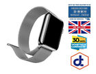 Milanese Magnetic Loop Stainless Steel Strap Watch Bands For  iWatch 38/42 MM