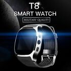 Kyпить New Model 2017 T8 Bluetooth Smart Watch Phone Wrist watch for Android and iOS на еВаy.соm