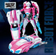 Transformers: transformers: the G1 / G2 series