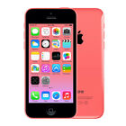 Apple iPhone 5C 32GB Factory Unlocked SIM Free Smartphone Mobile Phone 5 Colours