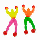Window Crawler Men, Window Walkers, Party Bag Fillers, Any Qty, PartyBits2008
