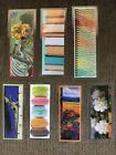 Laminated Bookmarks - You Choose - Fun and Pretty