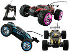 RC Auto Fernbedienung Off Road Racing Buggy Auto Rennwagen Gelb Blau Rot #4491