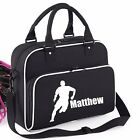 PERSONALISED RUNNING BAGS SCHOOL SPORT GYM BOYS GIRLS  KIDS UNISEX OUTDOOR NEW