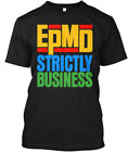 Epmd - Strictly Business Hanes Tagless Tee T-Shirt