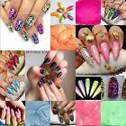 The Colour Shack® & GNI®  *NEONS* Cosmetic Grade Colours For Soaping & Nails