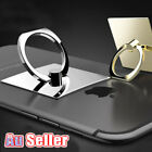 360° Universal Rotating Finger Ring Stand GPS iPad Mobile Grip Phone Holder Hook