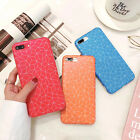 Luxury 3D Water Cube Candy Color Shakeproof Soft TPU Phone Case Back Cover Skin