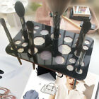 Collapsible Makeup Cosmetic Air Drying Brush Holder Dryer Rack Organizer Holder