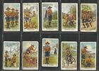 Pascalls Boyscout Series 1912 Choose Your Card