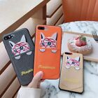 Fashion Coin Purse Pocket Cat Card Leather Case Cover For iPhone8 X 7 7Plus 6 6s