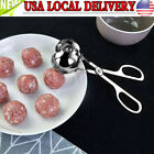 New Meatball Maker Stuffed Fish Meat Ball Scoop Mold Baller Cooking Kitchen Tool