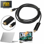 Upc 662919044775 v7 displayporthdmi cable upcitemdb 18m thunderbolt mini displayport dp to hdmi adapter cable for apple imac zw sciox Choice Image