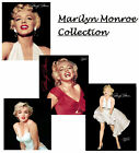 Marilyn Monroe Plush Blanket Collections Queen Size 79x95