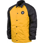 THE NORTH FACE x VANS Mens TORREY MTE Coach JACKET TNF Yellow / TNF Black