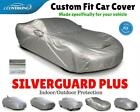COVERKING SILVERGUARD PLUS CUSTOM FIT CAR COVER for ROLLS ROYCE SILVER WRAITH