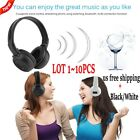 Noise Cancelling Gaming Headset for PS4 PC Xbox Over Ear LED Stereo Headphone HM