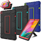 For Samsung Galaxy Tab E 9.6 T560 Tablet Case Shockproof Stand Hybrid Hard Cover
