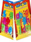 Magnetic Letters/Numbers Fridge Magnets Alphabet Set educational aid fun toy