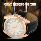Luminous Men Watches Luxury Famous Roman Number Male Quartz Wrist Watch SL