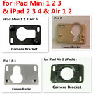 5PCS Front Camera Bracket Holder Metal For iPad Mini 1 2 3 4 5 6 Air 1 2