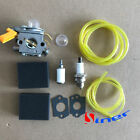 CARBURETOR Carb For Ryobi Homelite Trimmer 308054028, 308054034, 308054043