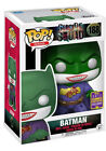 Figurine Pop Suicide Squad n°188 Joker inspired Batman 2017 Summer Convention