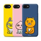 KAKAO FRIENDS Embo Leather Slim Bumper Phone Case Cover For Apple iPhone X